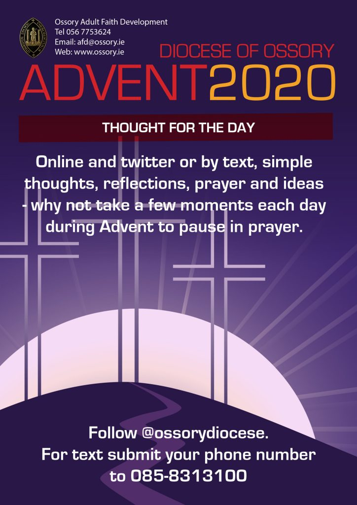 1st Sunday of Advent